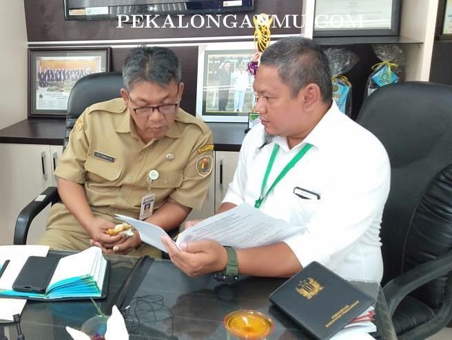 Satu Pasien Positif Covid-19, Ketua TPPC PDM Pekalongan Sesalkan Kurangnya Antisipasi Warga Pulang Kampung