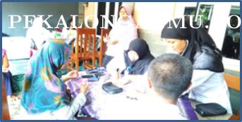Untuk Syiar Muhammadiyah, Lazismu Kota Pekalongan Mengadakan Bakti Sosial Pengobatan Gratis di Perumahan Graha Tirto Asri Pekalongan