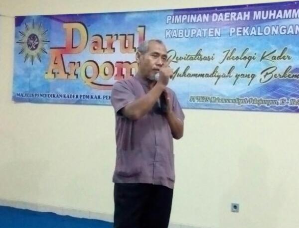 Darul Arqom 9