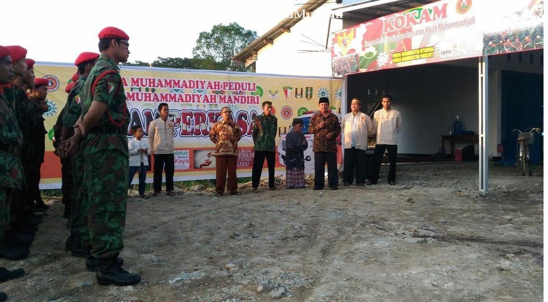 Sambut_Arus_Mudik,_PCPM_Jatilawang_Dirikan_Poskotik1.jpg