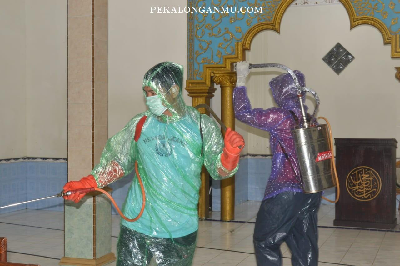 Angkatan Muda Muhammadiyah Cabang Pencon,..