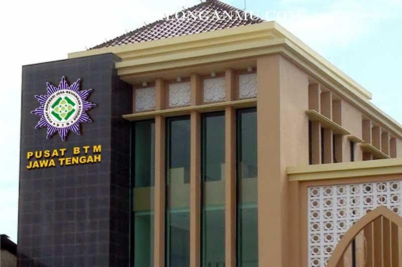 BTM se-Jawa Tengah Keluarkan Dana Qardhu,..