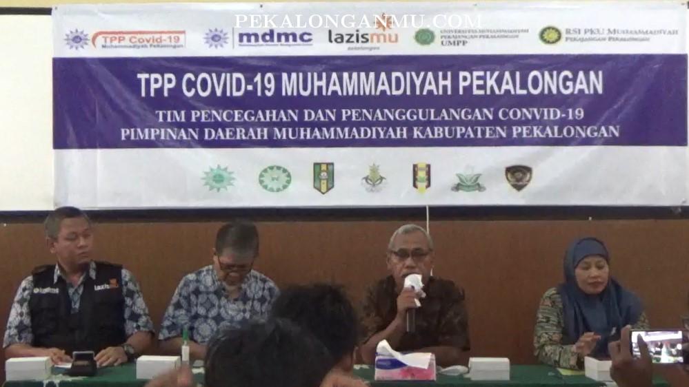 Muhammadiyah Pekalongan Bertekad Optimal,..